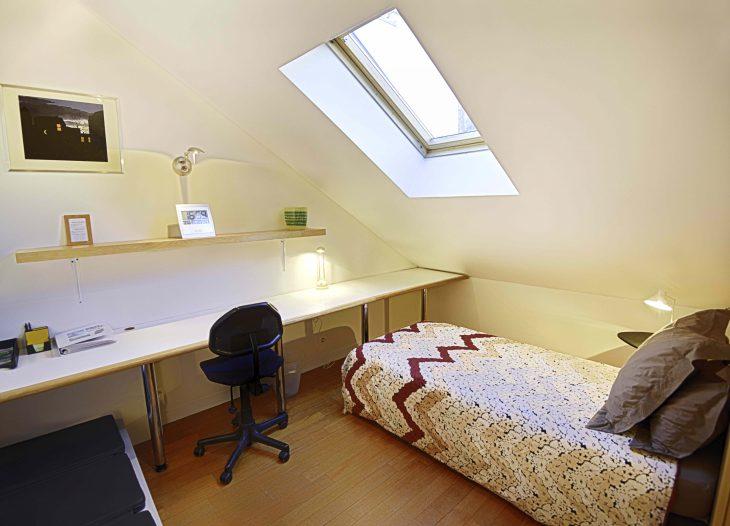 Athena-Loft second bedroom